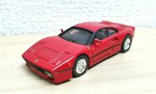 1/72 Dydo Hot Wheels FERRARI 288 GTO RED diecast car model