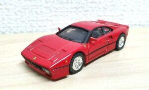 1/72 Dydo Hot Wheels FERRARI 288 GTO RED diecast car model