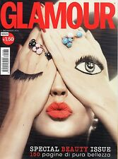 Glamour Pocket 2016 288.Clara Alonso,Carol Alt,Adriana Lima,Francesca Dellapé,kk