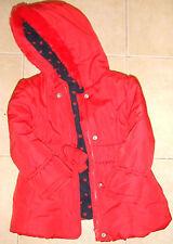 Girls' Fleece Puffa Coats, Jackets & Snowsuits (2-16 Years)
