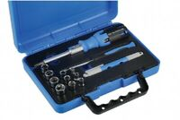 Laser Tools 7921 Ratchet Screwdriver Set