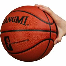 Kuangmi Official Professional Superior Basketball Size 7 Indoor/Indoor