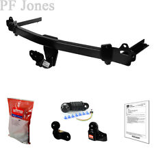 Honda Civic Towbar 2006 to 2012 Tow Bar E7441BUN0