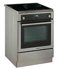 Hotpoint Stainless Steel Freestanding Home Cookers