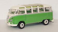 VW T1 Samba Bus  Schuco 1:18