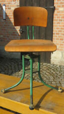 3/31/318 Stuhl Industriestuhl Schreibtischstuhl Otto Hoppstock ?