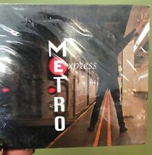METRO - Express - CD
