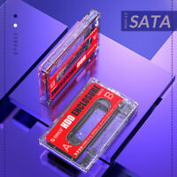 ORICO  USB 3.0 Hard Disk Case Transparent 2.5'' SATA HDD SSD Box Enclosure