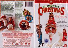 Le Plus Beau Cadeau Du Monde [All I want for Christmas] - DVD
