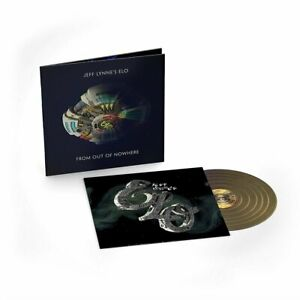 Jeff Lynne Electric Light Orchestra From Out Of Nowhere 1LP Or Vinyle