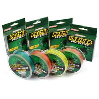 1x Braided fishing line 8 strands 100m Super Strong Japan Multifilament PE braid