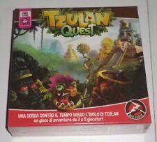 Tzulan Quest - Red Glove