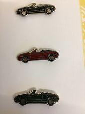 Alfa Romeo Original Pin Badge - Spider