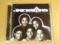 CD / THE JACKSONS - TRIUMPH
