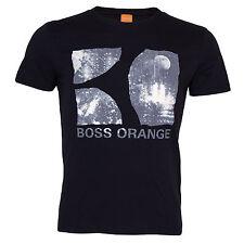 HUGO BOSS Kurzarm Herren-T-Shirts aus Baumwolle