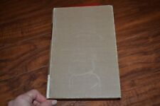 E18- 1958 Aku Aku The Secret Of Easter Island Book by Thor Heyerdahl