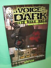 A Voice in the Dark #1 1st Print Image Comics Comic VF/NM Blood Makes Noise
