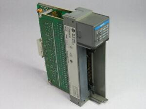 Allen-Bradley 1746-IV32 Series C Input Module 5-30VDC NO DOOR ! WOW !