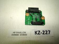 Hp Pavilion DV9500 Laufwerk Adapter platine #KZ-227