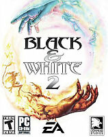 Black & White 2 (PC, 2005) Manual Included