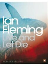 Live and Let Die (Penguin Modern Classics),Ian Fleming