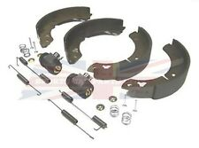 New Rear Brake Kit w Wheel Cylinders + Shoes + Hardware MGB GT 1968-1974