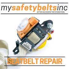 Lexus IS200t Seat Belt Repair