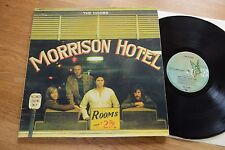 THE DOORS Morrison Hotel LP Elektra ELK 42 080 butterfly