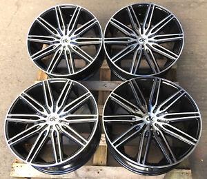 "18"" DK 103 ALLOY WHEELS FIT: BMW E46 E34 E60 E90 E92 X4 X3 Z4 F30 F31"