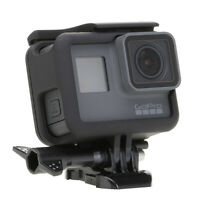 Standard Frame Mount Protective Housing Case Shell for GoPro Hero 5 Accessories