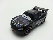 Mattel Disney Pixar Cars Ironhide Lightning McQueen Diecast Toy Car 1:55 Loose