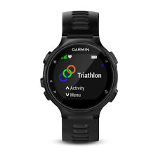 Garmin Forerunner 735XT GPS Running Watch Multisport with Wrist-based Heart Rate
