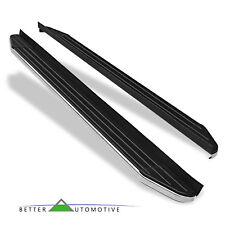 """6"""" Aluminum Black Running Board Side Step Nerf Bar for 2011-2018 Ford Explorer"""