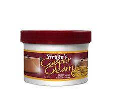 Wrights Copper Cream Polish