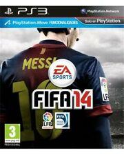 Juego PS3 FIFA 14
