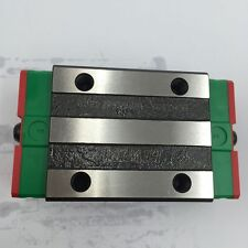 HIWIN 30mm HGH30CAZAC Rail Block Slider for Linear Guide HGR30 Rail CNC Router