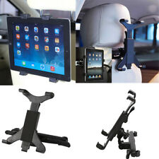 Universal in Car Back Seat  Headrest Holder Mount Cradle for Ipad Tablet Tablet