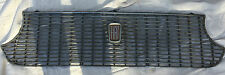1965 Fiat 1500 Grille & Badge