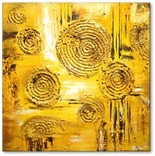 "Wandbild Gemälde aus der Serie ""Abstrakt Asien"" Unikat Nr. 527"