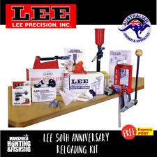 Lee Precision 50th Anniversary Breech Lock Challenger Kit - 90050