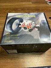New listing Parrot Mini Drone White Jett Jumping Drone-New In Box