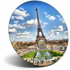 Awesome Fridge Magnet - Paris France Eiffel Tower Landscape Cool Gift #12192