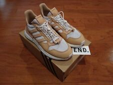 New Adidas X Hender Scheme ZX 500 RM MT White US11.5 UK11 F36047 Boost 4D Yeezy