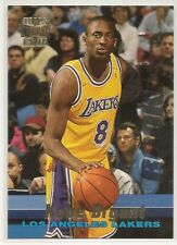 KOBE BRYANT 1996/97 TOPPS STADIUM CLUB ROOKIE CARD #R12 VERY RARE MASSIVE BV$$$