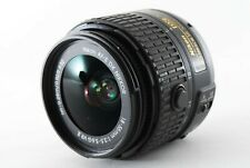Nikon AF-S DX NIKKOR 18-55mm f/3.5-5.6G VR II Lens from Japan by FedEX 775629