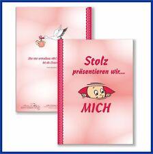 Babytagebuch Größe: DIN A4 - ***Für die schönsten Erinnerungen mit Ihrem Baby***