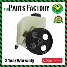 High Performance Ford Falcon Power Steering Pump suits all BA BF FG (03-16)