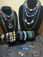 Jewelry Mixed Lot 22 Pieces (Lot#5)