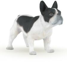 Papo 54006 French Bulldog Black and White 7 cm Dogs and Cats
