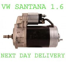 VW SANTANA 1.6 1981 1982 1983 1984 SALOON FULLY REMANUFACTURED STARTER MOTOR
